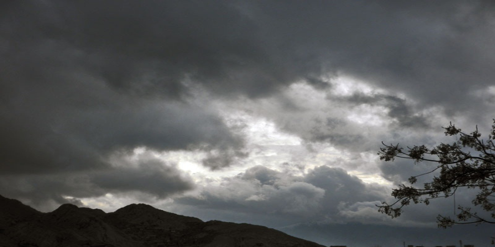PMD predicts rain wind-thunderstorm in upper areas