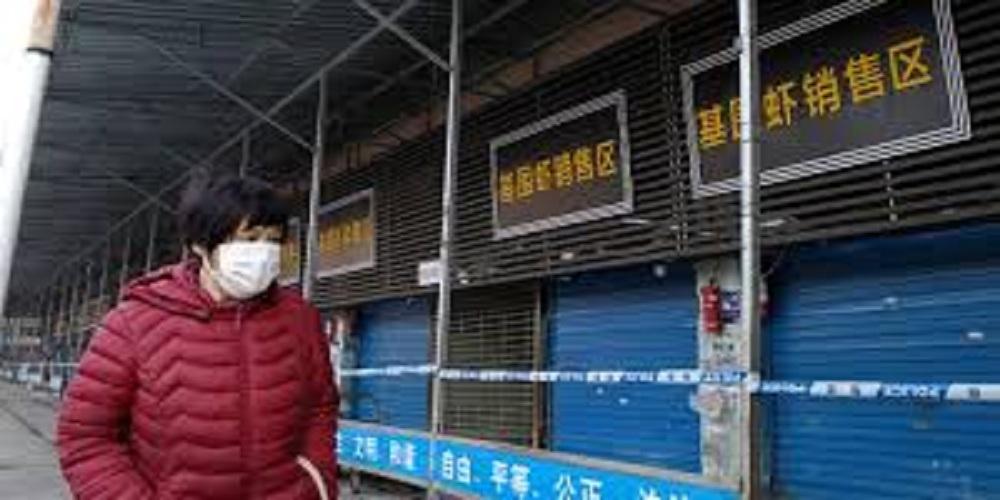 Chinese passengers will be screened by the US authorities to detect the SARS-like virus.