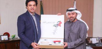 Usman Dar UAE