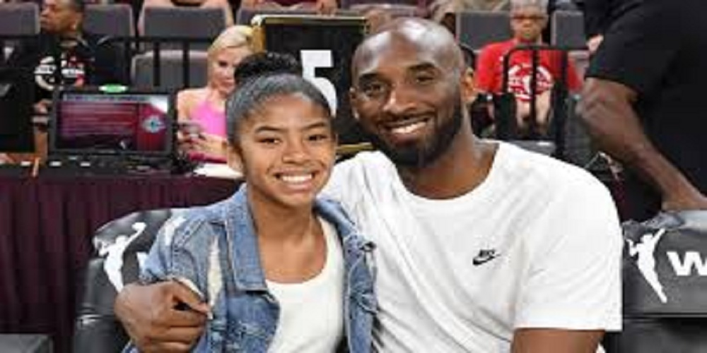 US basketball player Kobe Bryant and his daughter died in a helicopter crash in California. Nine others also died in the incident.