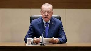 Turkey blocks