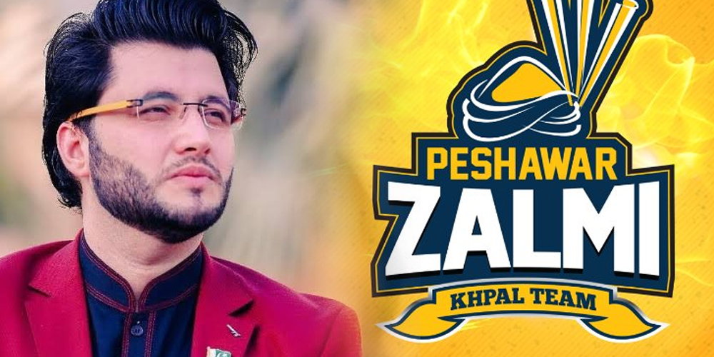 However, people are discussing about who will be the next captain of Peshawar Zalmi this season.