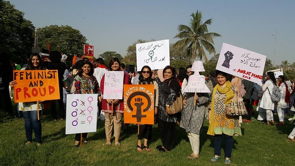 Good news for all women as Islamabad High Court has dismissed the petition against holding of Aurat March 2020.