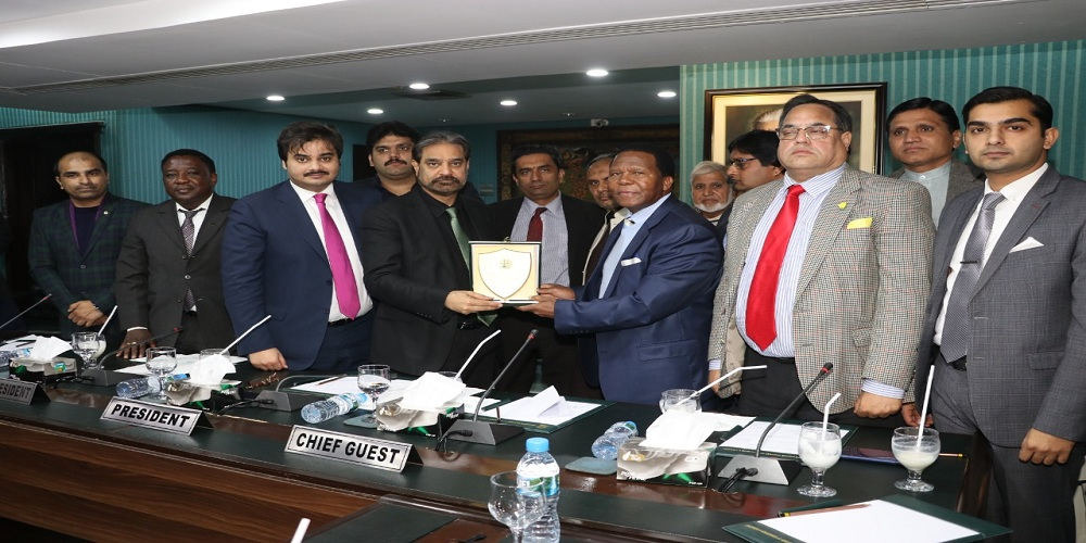 Honorary Consulate of Swaziland to be established in Islamabad soon