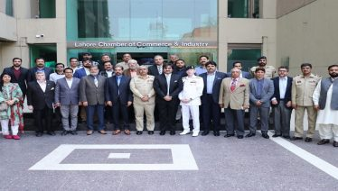"""SAVDEX-2020"""", in collaboration with Defence Export Promotion Organization (DEPO) and the Lahore Chamber of Commerce & Industry, will be held at the Expo Center Lahore from February 27 to 29th."""