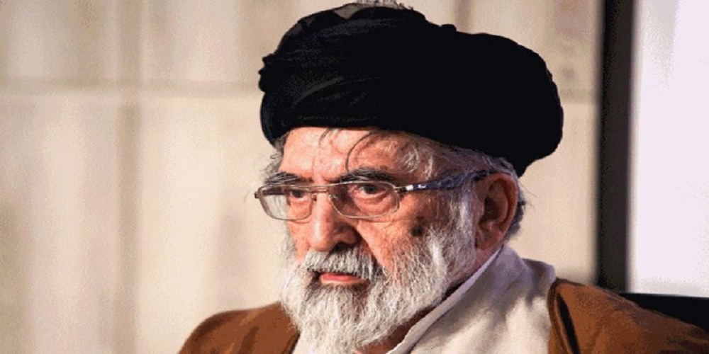 Iran's former ambassador to Vatican Hadi Khosrowshahi died after battling the coronavirus in Iran.