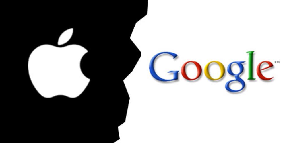 Apple & Google