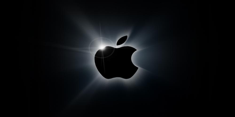 Apple over Coronavirus