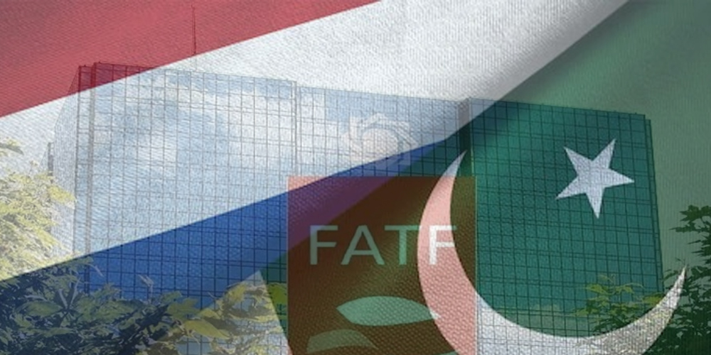 Netherlands extends support to Pakistan at FATF