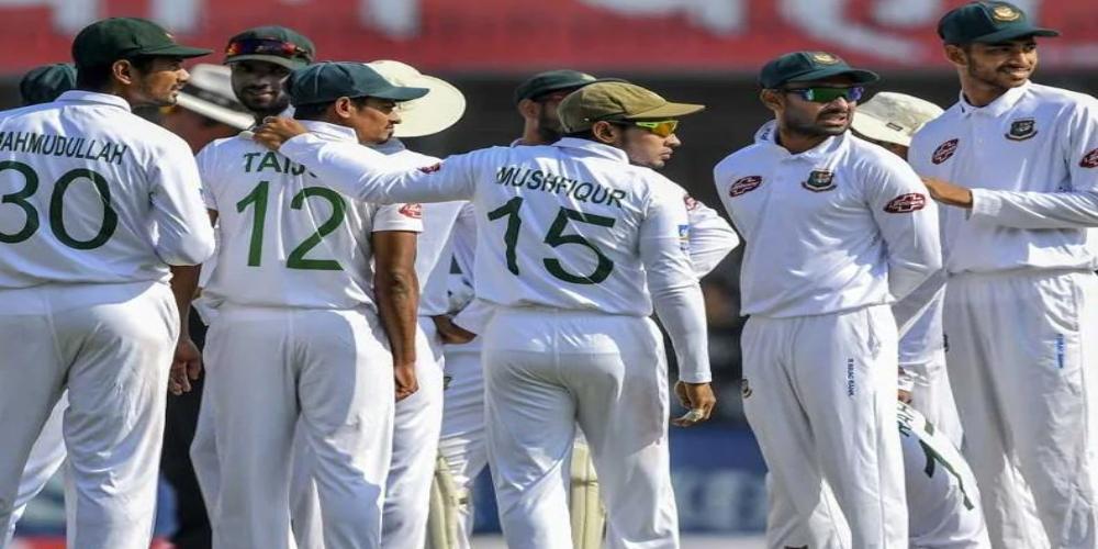 ICC test cricket