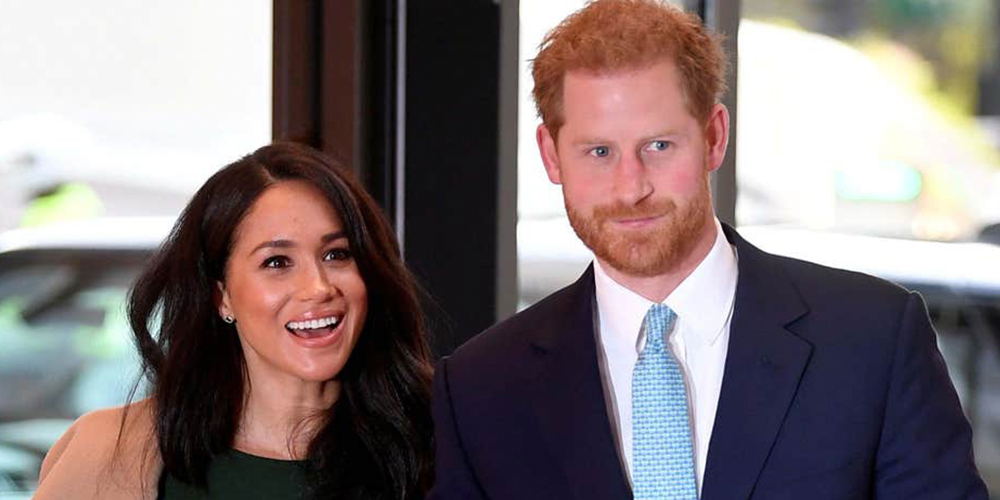 Meghan Markle & Prince Harry hire security firm that charges up to £7,000 per day