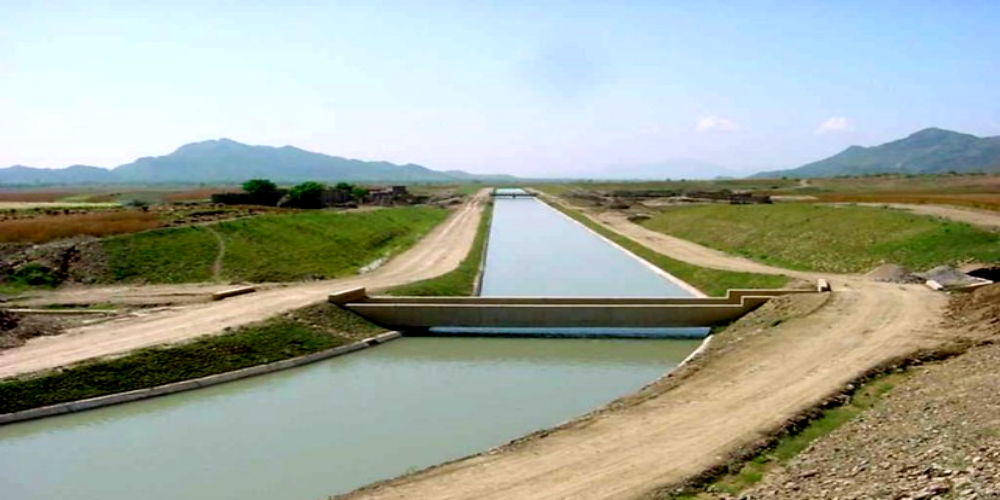 Pehur High Level Canal Extension Project