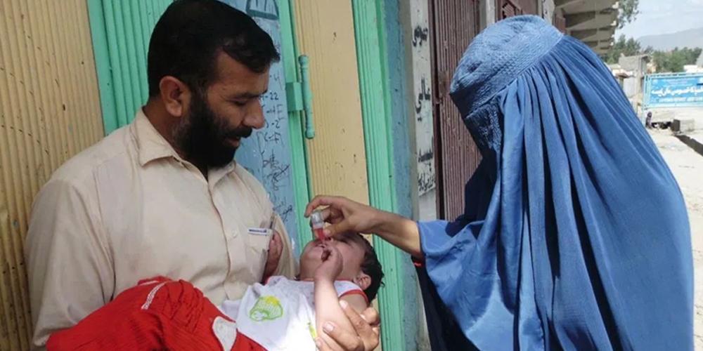 Remove term: anti-Polio campaign anti-Polio campaign
