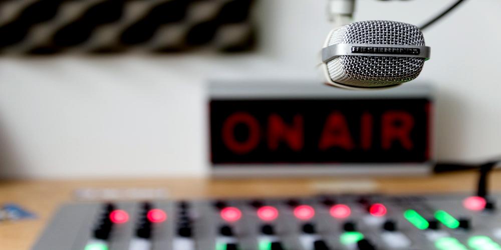 World celebrates Radio Day