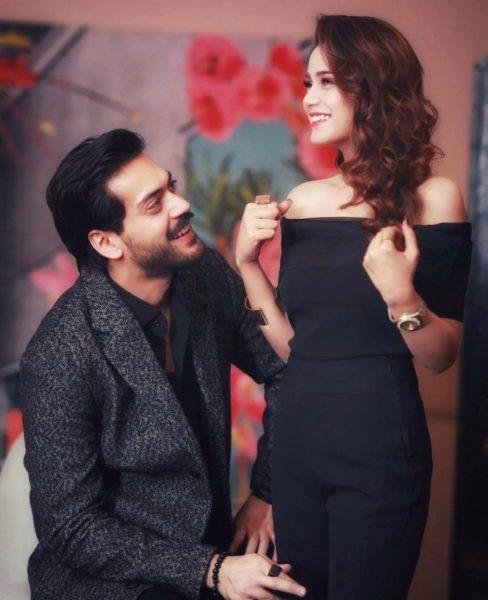 Aima & Shahbaz
