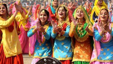 Pakistani Arts & Culture