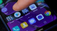 Google warns Huawei