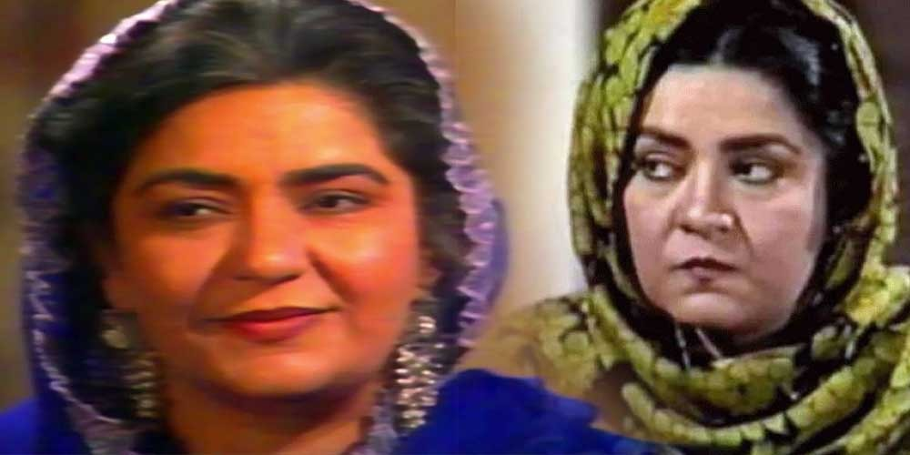 Renowned TV, film and stage artist Nighat Butt died in Lahore yesterday.