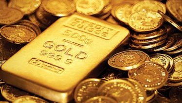 Gold rates in pakistan 25 february