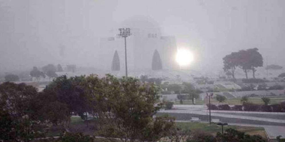 Karachi Weather: Met Dept. Predicts Heat And Some Rain