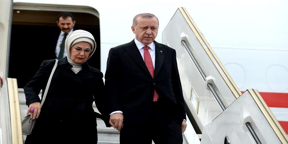 merhaba erdogan