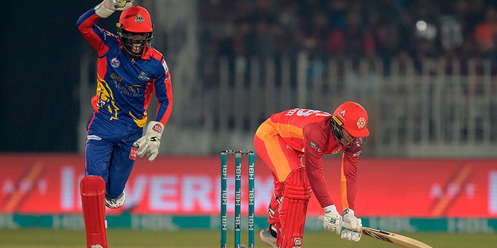 PSL 5: Karachi Kings claim 4 wicket win against Islamabad United