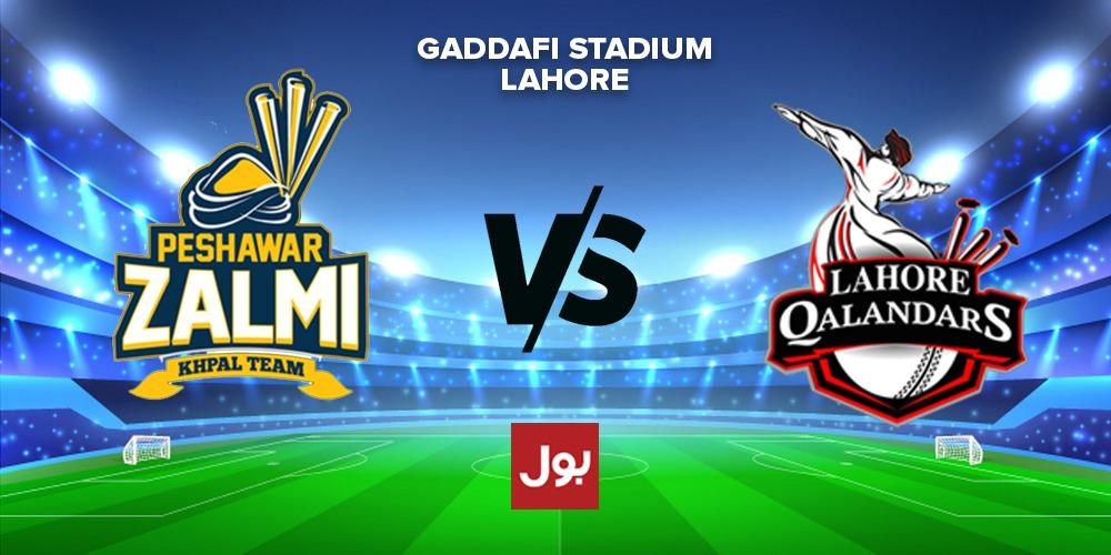 PSL 2020-Qalandars to face Zalmis tonight