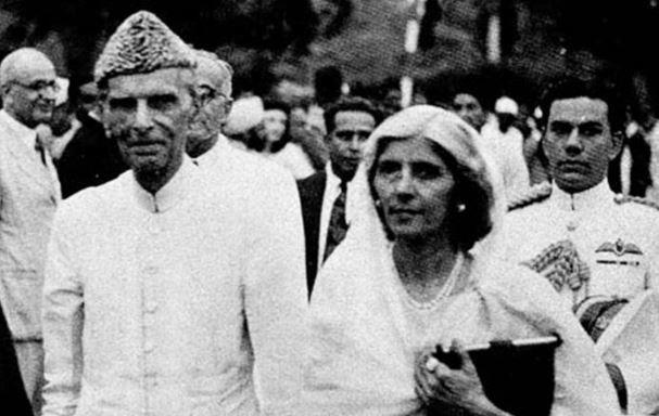 Fatima Jinnah