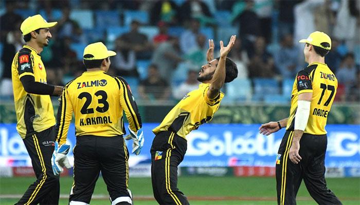 Peshawar Zalmi qualifies for the Semi Finals of PSL 2020