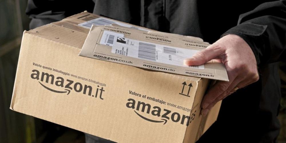 Amazon warehouse worker died due to coronavirus