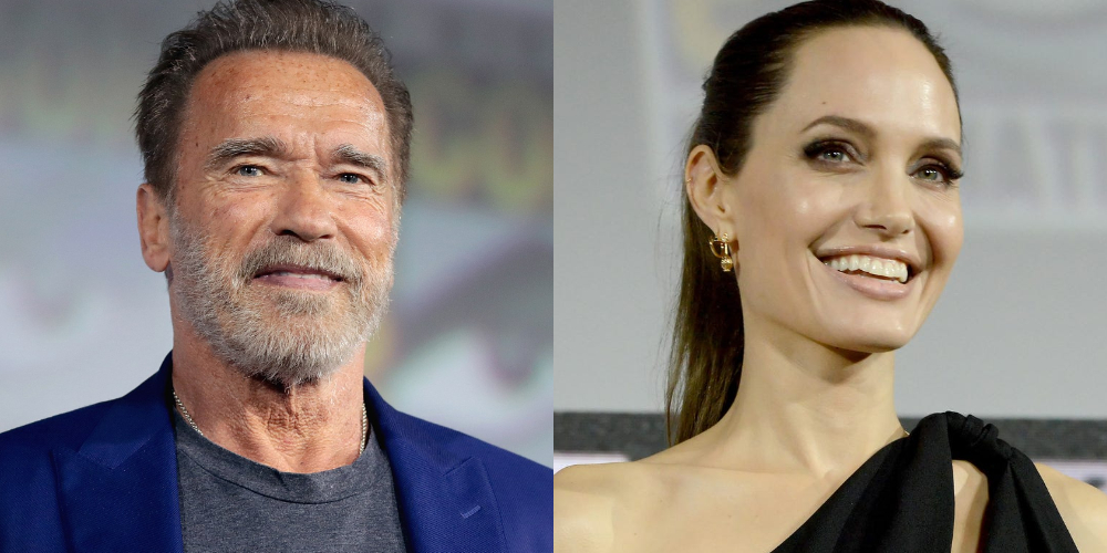 Arnold Angelina