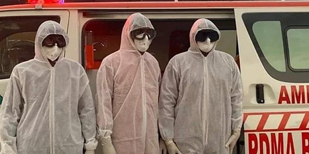 Coronavirus-Emergency measures extended in Italy