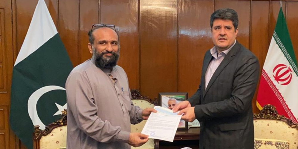 Edhi foundation donates Rs31.5 million to Iran for Coronavirus prevention