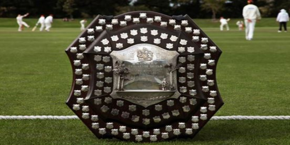 New Zealand Plunket Shield