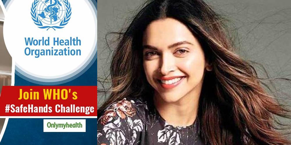 Deepika Padukone opens up about mental health