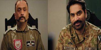 Last episode of Ehd-e-Wafa: Major Humayun Saeed