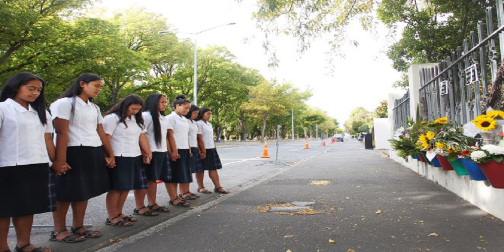 New Zealand remembers 1st Anniversary of Christchurch mosque massacre