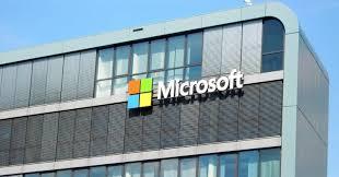 Microsoft Coronavirus