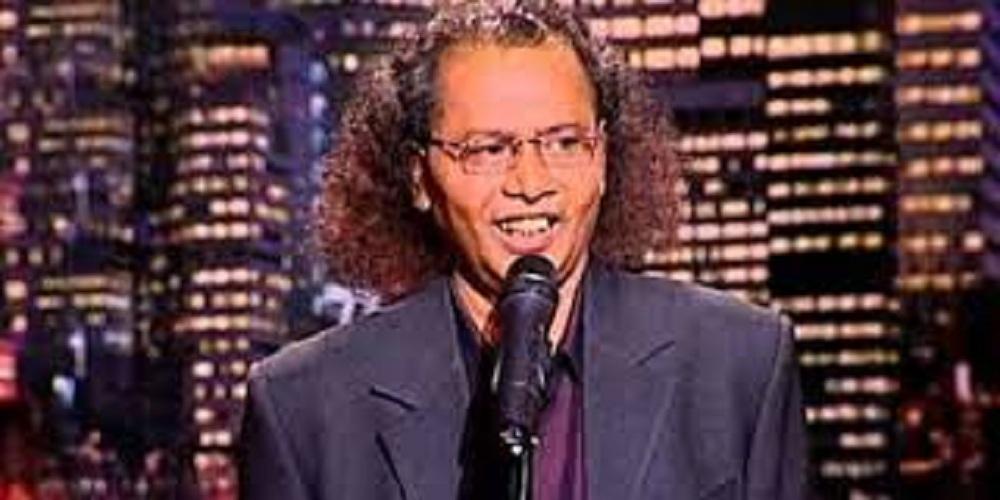Comedian Amanullah passed away