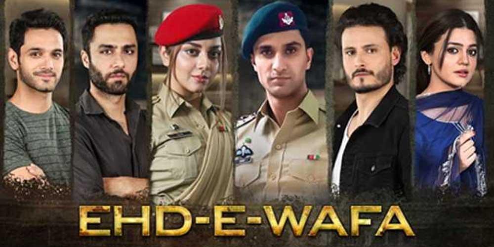 Ehd-e-Wafa Last Episode Live