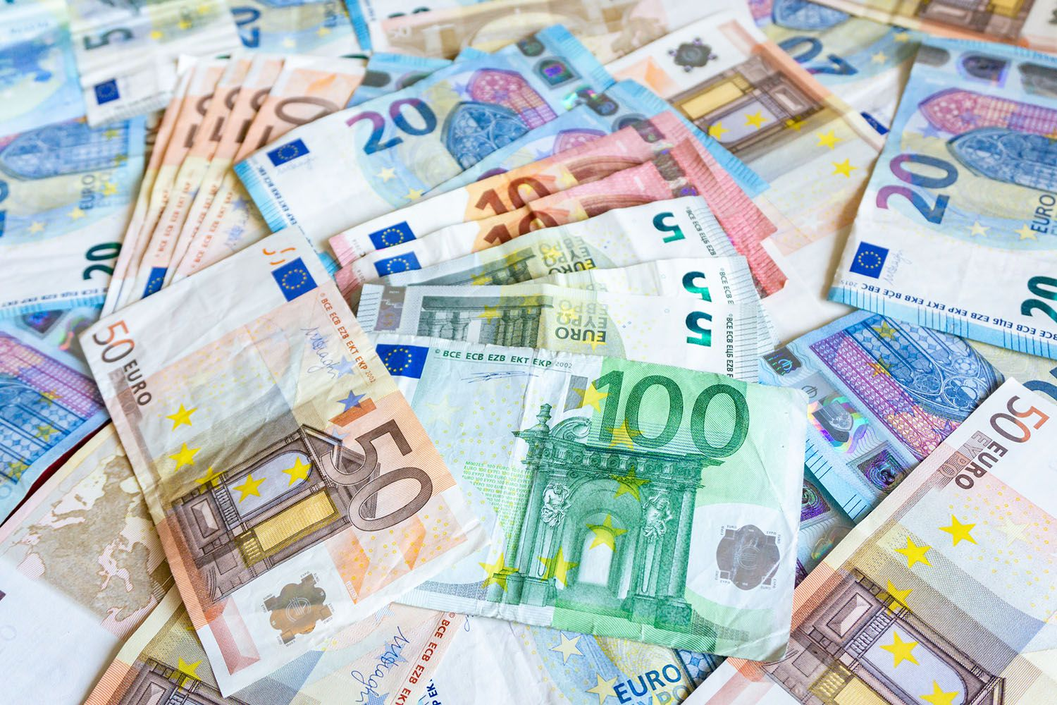 AED TO EUR: Today 1 UAE dirham Rate in Euro, 1st Jul