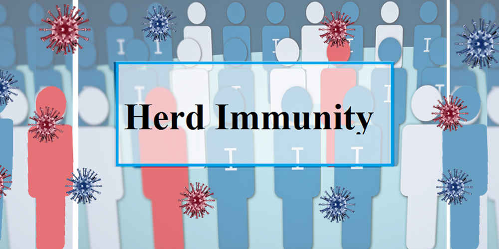 Coronavirus: Can herd immunity helpful to eliminate COVID-19?
