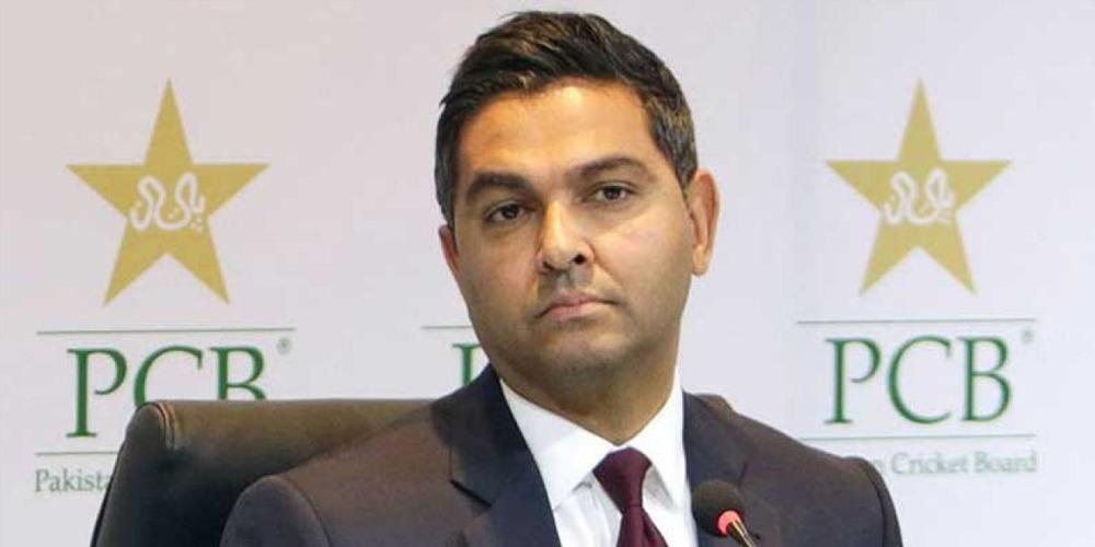 PCB CEO Wasim Khan