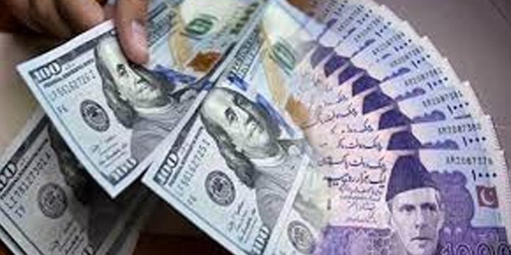 Dollar to PKR: 1 USD to Pakistan Rupee, 5 June 2020