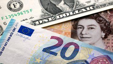 Dollar to British Pound