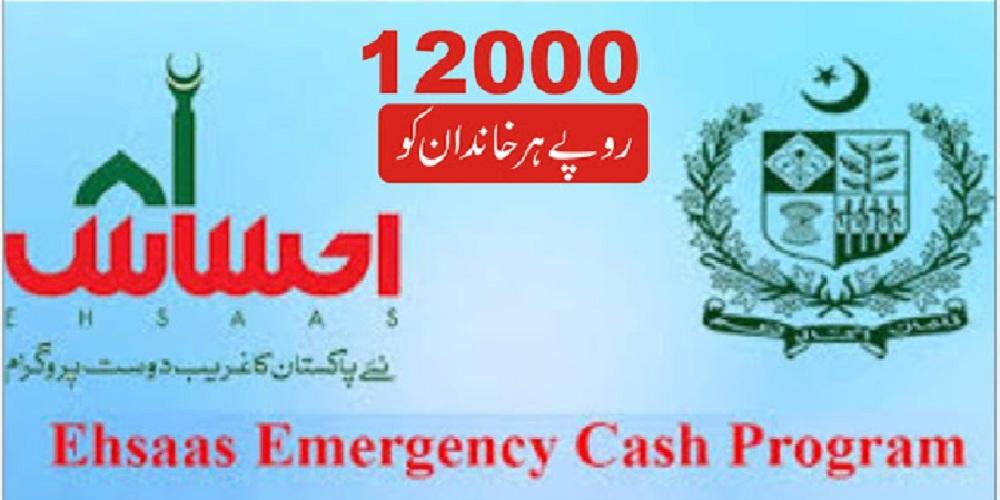 US announces $5 million to support Ehsas Emergency Cash Program