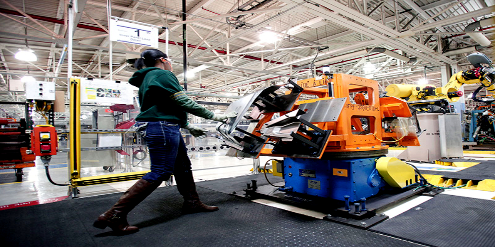 Automobile Factories