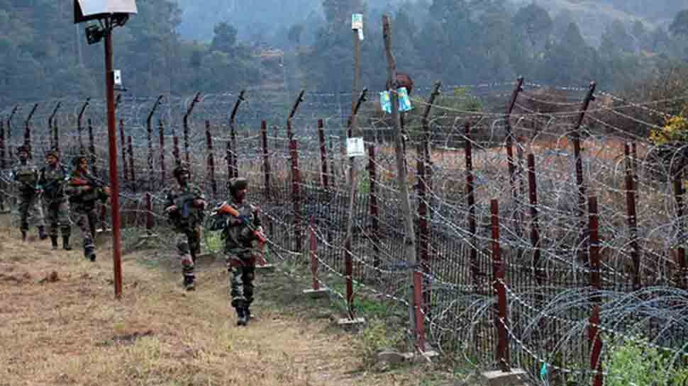 Civilian Injured As India Deliberately Targets Civil Population Along LoC