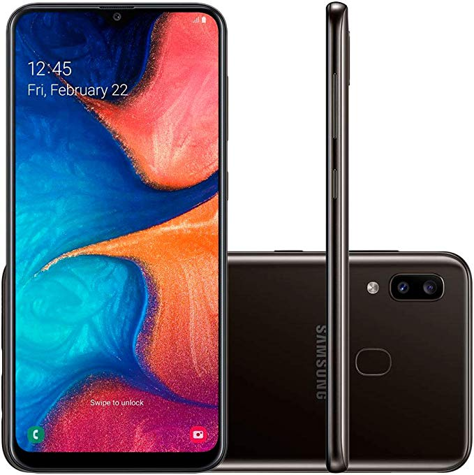 samsung a20s price in pakistan