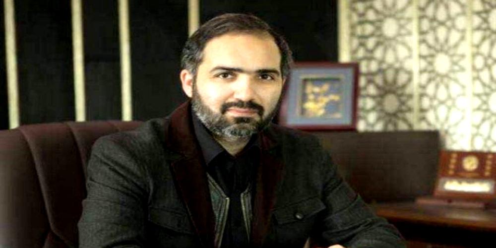Senator Mirza Muhammad Afridi